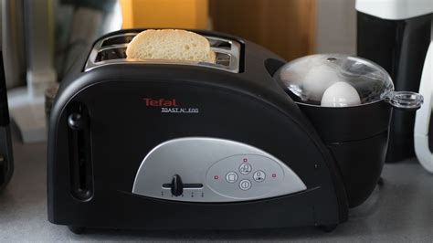 toaster und eierkocher tefal tt 5500 toaster toast n egg im test haus garten tipps