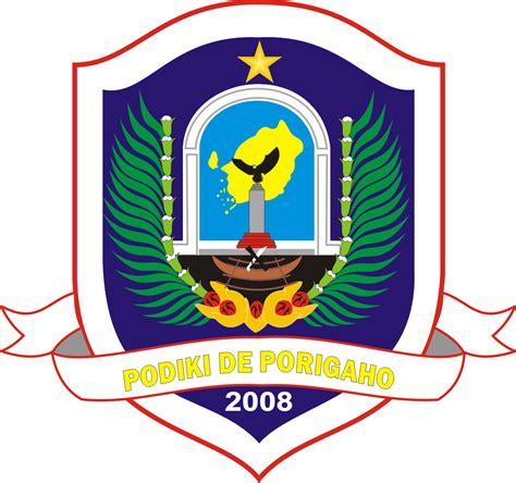logo kabupaten pulau morotai kumpulan logo indonesia