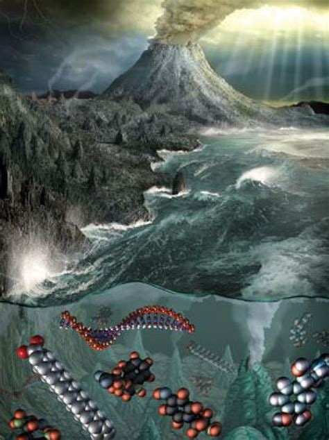 On the Origins of Life | The Scientist Magazine®