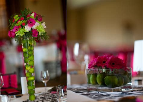 Candle Centerpieces With Flowers Wedding Centerpieces