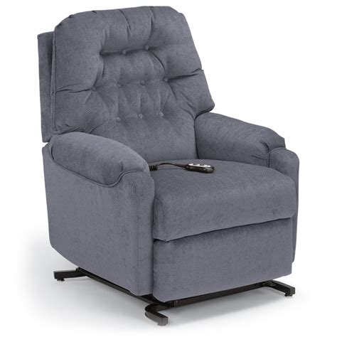 Sears Easy Lift Chairs by Best Home Furnishings Small Scale Lift Chair Sky