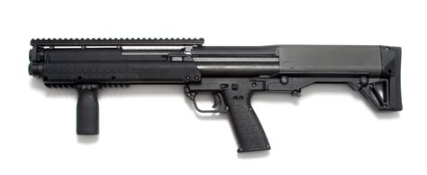 Kel-tec Ksg Shotgun Review