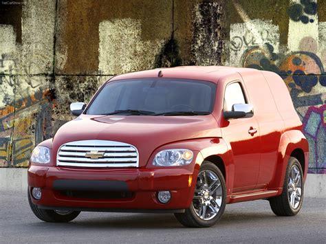 Chevrolet Hhr Panel (2007