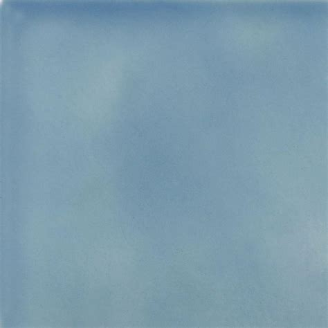 solistone painted cancun light blue 6 in x 6 in