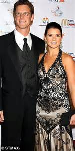 Danica Patrick divorce: NASCAR driver splits from husband ...