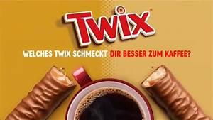 Twix Werbung Winter 2017 YouTube