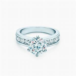 Tiffany Ring Diamant : diamond clarity chart the tiffany guide to diamonds tiffany co ~ Buech-reservation.com Haus und Dekorationen