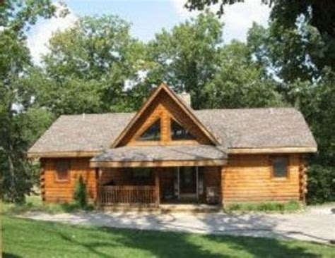 cabins in branson branson cabin all wood log cabin tub in woods wifi