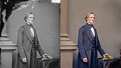 color before and after pictures before and after blood and the civil war in color