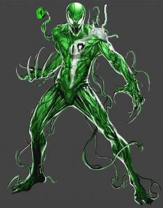 ben 10 symbiote DNA by NICHOLASFRIES on DeviantArt