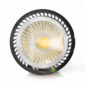 E14 Zu E27 : high power e14 gu10 e27 led reflektor cob strahler lampe birne spot leuchtmittel ~ Markanthonyermac.com Haus und Dekorationen