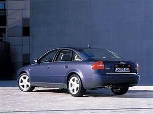 Audi A6 2001 : 2001 audi a6 picture 29814 car review top speed ~ Farleysfitness.com Idées de Décoration
