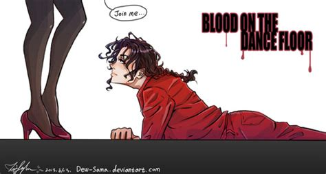 Blood On The Floor Ima by Ok I Always Wondered What Era Are You Michael