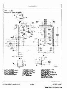 John Deere 2155 Wiring Diagram Picture