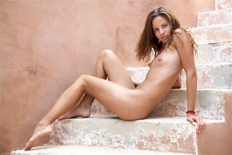 Wallpaper Antea Altea B Belinda K Brunette Naked