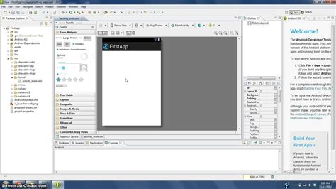 Create An Application by How To Make An Android App No Programming Skills Needed Pt