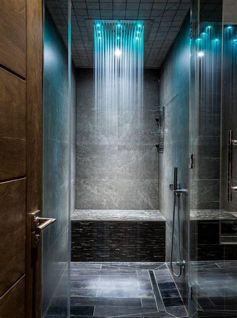 Fabulous Walk in Shower Photos Bathroom Farmhouse with