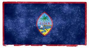 Graafix!: Flag of Guam