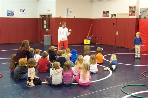 favorite physical education activities and pe warm
