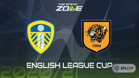 2020-21 Carabao Cup – Leeds Utd vs Hull Preview ...