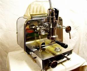 Meilleur Machine A Café : ancienne machine a cafe achat au meilleur prix chromes ~ Melissatoandfro.com Idées de Décoration