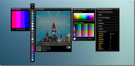 free visual color picker free helperevolution