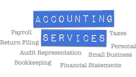 Accounting And Bookkeeping Services  Brantwood Tax