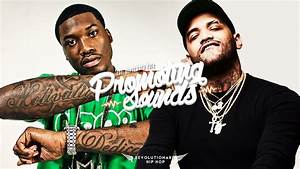 Meek Mill x Joyner Lucas - Run It - YouTube
