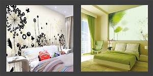 Wallpaper Design For Home Interiors home interior design wallpaper affordable ambience decor ...
