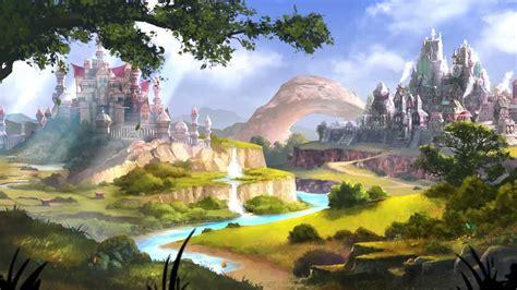 Wallpaper Landscape by Background Onyx Animated Landscape 1459427451