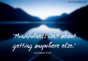 Mindfulness Meditation Definition