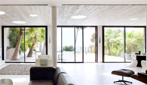 renover ma cuisine baie vitrée inspiration pour un intérieur lumineux