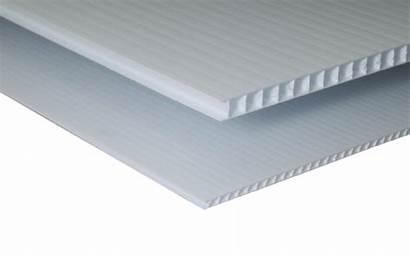Polypropylene Sheet Hollow Plastic Corrugated Pp Polycarbonate