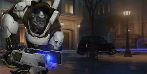 Overwatch Winston Skins For FREE Winston Age 29