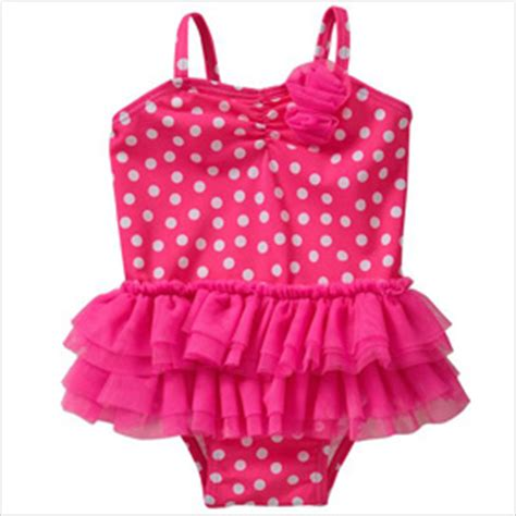 adorable swimsuits  baby girls