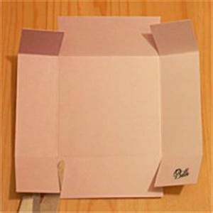 Quadratische Schachtel Falten : grundanleitung ~ Eleganceandgraceweddings.com Haus und Dekorationen