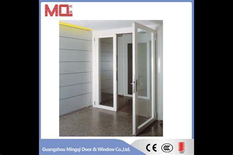 hot sale exterior doors aluminum casement door swing door  tempered glass buy casement