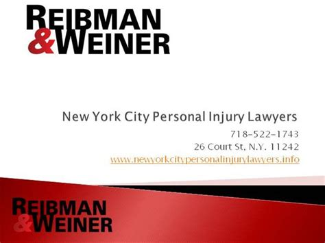 New York City Personal Injury Lawyers, Reibman & Weiner. Best Product Liability Lawyer. Private Car Sale Receipt Template. Home Skin Care Remedies Team Payroll Services. Graduate Programs In Sports Management. Prevention Of Pregnancy Methods. Dramatic Arts Colleges In California. Business Litigation Attorney. Bigony Jordan Funeral Home Cheap Gas Atlanta
