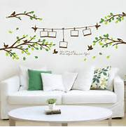 Wall Stickers Decoration Artistic Wall Art Decals Decor Home Decorative Paper Window Wall Font B Poster