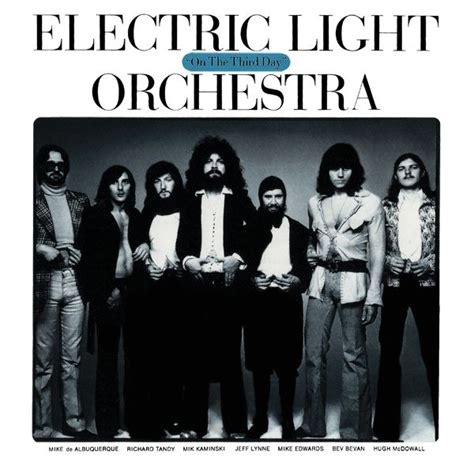 On the Third Day by Electric Light Orchestra | Orchestra ...
