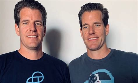 An investigation into the etf's sec registered documents reveals unspecified. The Winklevoss Twins think Bitcoin will hit $500,000 over a long period of time   Plato Blockchain