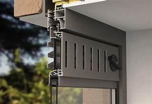 Aerateur De Fenetre : syst me c evo renson ventilation ~ Premium-room.com Idées de Décoration