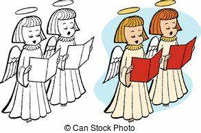 Choral singing Clipart and Stock Illustrations. 66 Choral ...