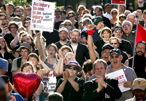 How to Rebuild the Labor Movement, State by State - The American Prospect