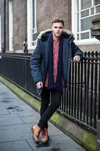 Mens Street Fashion 2014-15 : London Collection - Menz Fashion