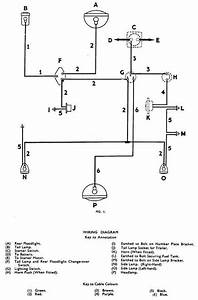 Massey Ferguson 860 Combine Wiring Diagram