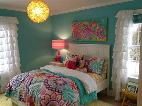 Best 25+ Turquoise Teen Bedroom Ideas On Pinterest