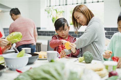 Cooking Classes for Kids in the SF Bay Area