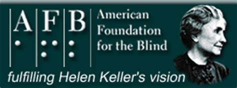 american foundation for the blind timeline disability rights