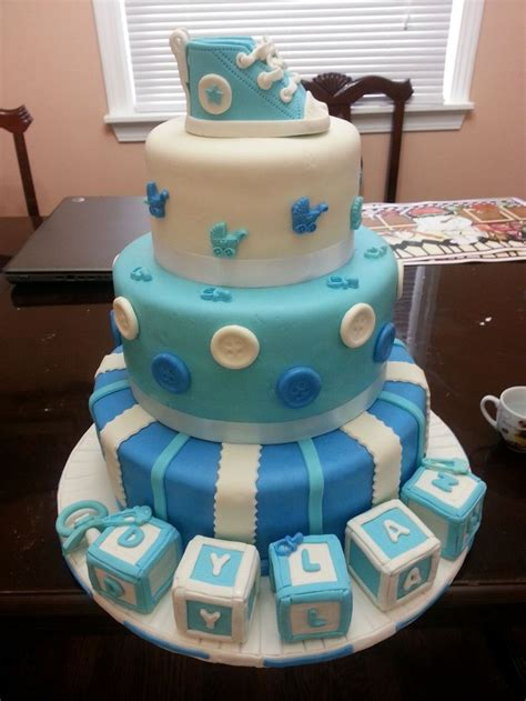 baby shower cake boy 1000 images about baby shower cakes on